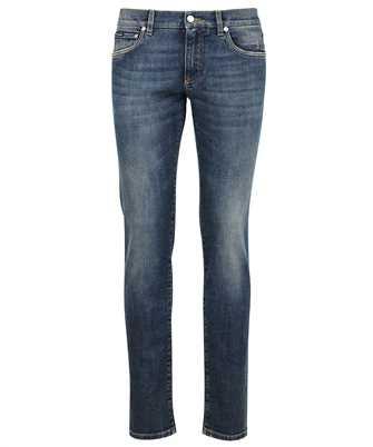 Dolce & Gabbana GY07LD G8CR7 SKINNY Jeans