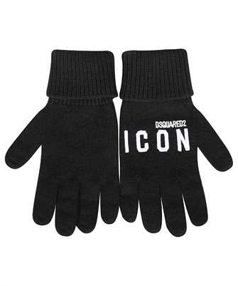 Dsquared2 KNM0014 01WO4331 WOOL Gloves