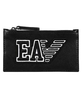 Emporio Armani Y4R179 YTC2E LOGO Card holder
