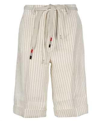 Mason's 4BET3L290 MT293 NEW YORK EASY Shorts