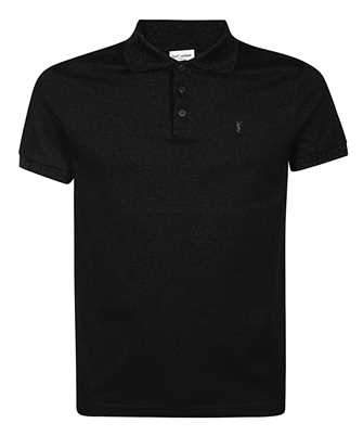 Saint Laurent 632704 YBWE2 MONOGRAM Polo