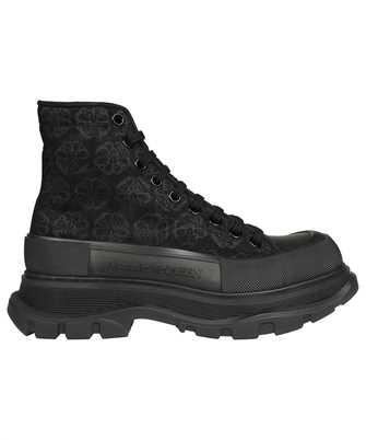 Alexander McQueen 662675 W4Q32 TREAD SLICK Boots