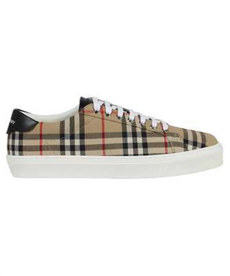 Burberry 8038185 BIO-BASED SOLE VINTAGE CHECK Sneakers