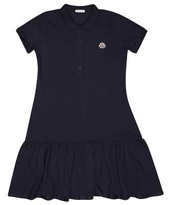 Moncler 8I700.10 8496F## Girl's dress