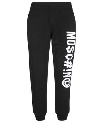 Moschino A 0356 7027 Trousers
