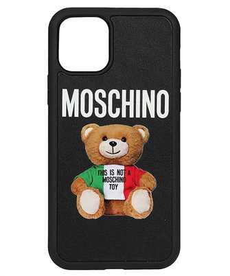 Moschino A7946 8301 ITALIAN TEDDY BEAR iPhone 11 PRO cover