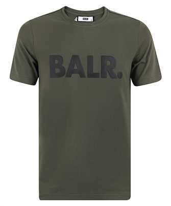 Balr. BALR. Straight Brand T-shirt T-shirt