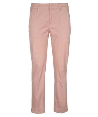 Don Dup DP429 GSE046 BO0 ROCIO Trousers