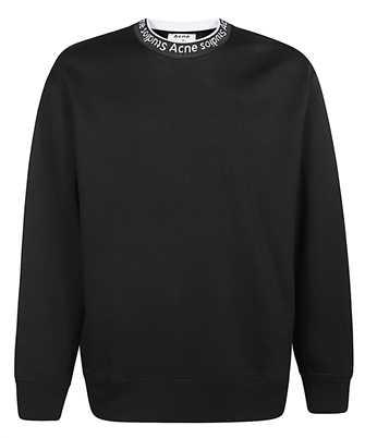Acne FN-MN-SWEA000080 LOGO Sweatshirt