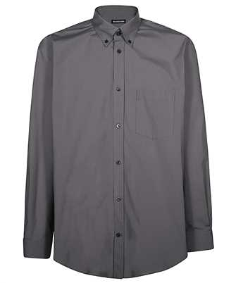 Balenciaga 556878 TGM05 Shirt
