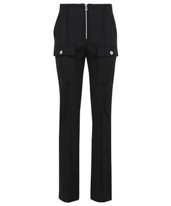 Bottega Veneta 661375 V0IV0 STRETCH WOOL SLIM Trousers