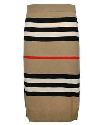 Burberry 8015918 ICON STRIPE PENCIL Skirt