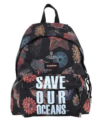 EASTPACK E0018F SAVE OUR OCEANS Backpack