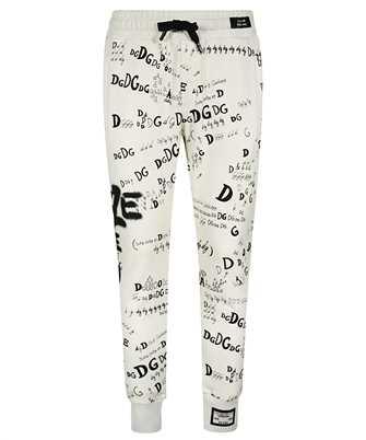 Dolce & Gabbana GW7TAT FI74S Trousers