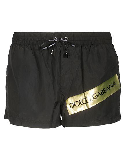 Dolce & Gabbana M4A06 FUSF Swim shorts