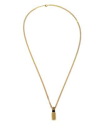 Off-White OMOB034S20253020 HEXNUT Necklace