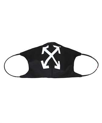 Off-White OWRG002R21FAB001 ARROW SIMPLE Mask