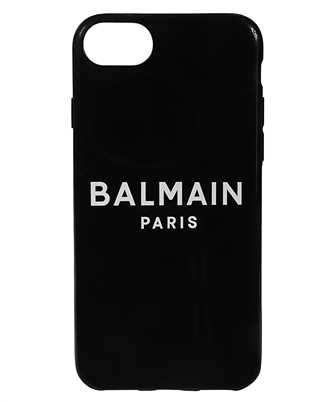 Balmain TM0M005PSNE LOGO iPhone 7/8 cover