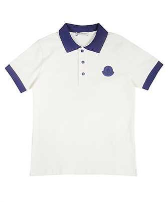 Moncler 83122.05 8496F Boy's polo