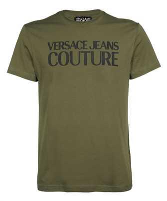 Versace Jeans Couture B3GWA7TA 30454 T-shirt