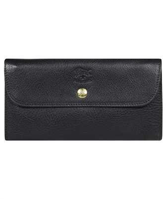 IL BISONTE C0842 P CONTINENTAL Wallet