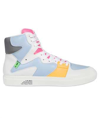 F_WD FWM36501A 13103 XP3 SLASHER Sneakers