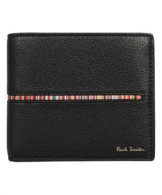 Paul Smith M1A-4833-AINMST Wallet