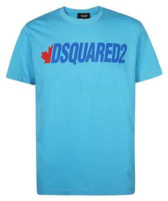 Dsquared2 S74GD0834 S21600 T-shirt