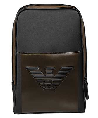 Emporio Armani Y4O218 YFE6J EAGLE LOGO Backpack
