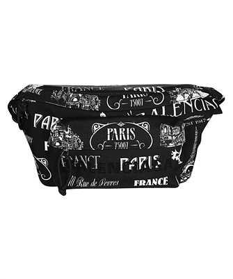 Balenciaga 533009 9MIHN WHEEL Belt bag