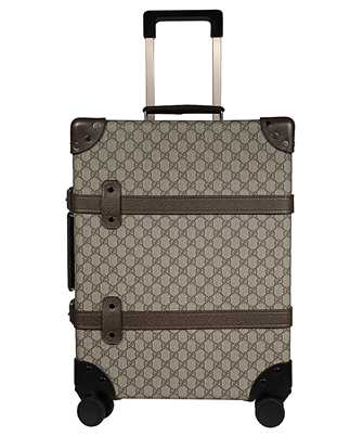 Gucci 533618 9VEFW GLOBE-TROTTER GG Suitcase