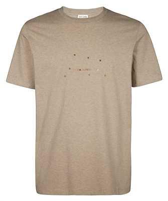 Saint Laurent 577087 YBJG2 T-shirt