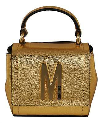 Moschino 7720 8005 LAMINATED M MICRO Key holder