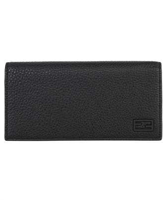 Fendi 7M0264 AG0L CONTINENTAL Wallet