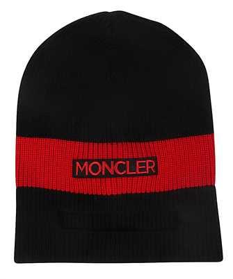 Moncler 99208.00 969BZ Boy's beanie