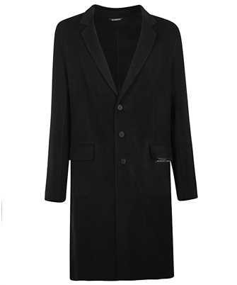 Givenchy BMC04912ZE SINGLE-BREASTED MIDI Coat