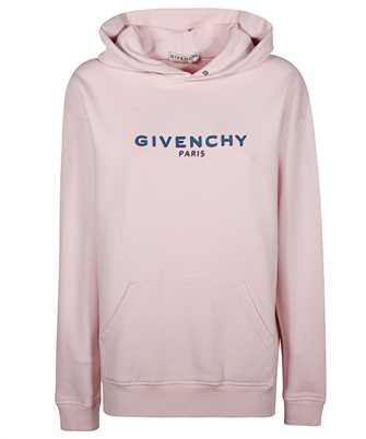 Givenchy BWJ01C3Z4J PARIS Hoodie