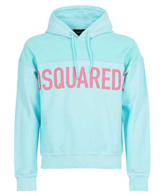 Dsquared2 S74GU0535 S25462 TWO TONE Hoodie