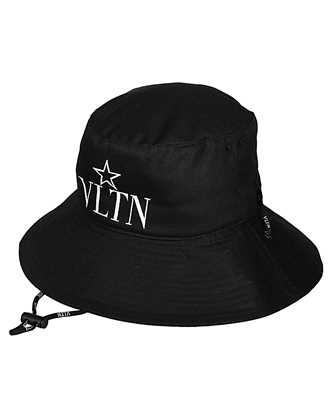 Valentino Garavani TY2HGA01BXG BUCKET Hat