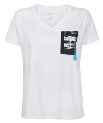 Armani Exchange 3KYTKV YJ8MZ V-NECK T-shirt