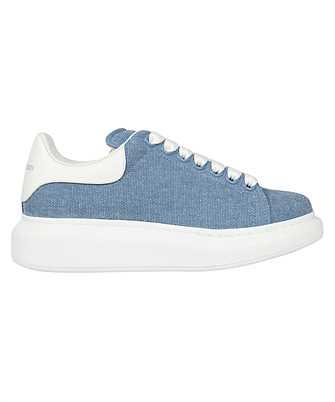 Alexander McQueen 621055 Q4LM2 Sneakers