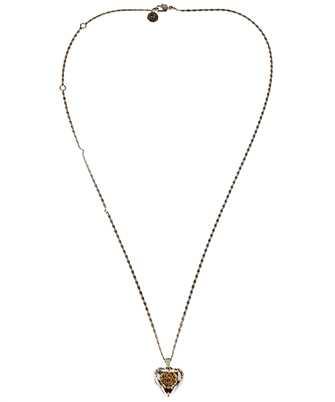 Alexander McQueen 640269 J160Z Necklace