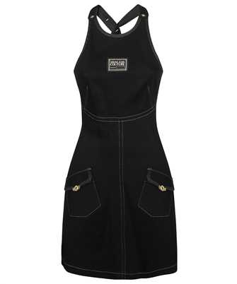 Versace Jeans Couture 71HAO50I DW011ITN ICON Dress