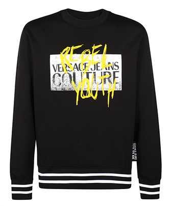 Versace Jeans Couture B7GZB7TX 30216 Sweatshirt