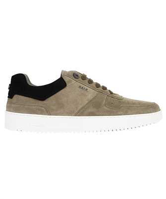 Balr. CleanLowSuedeSneaker Sneakers