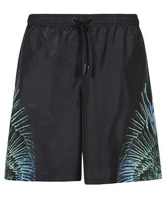 Marcelo Burlon CMFA007R21FAB001 WINGS Swim shorts