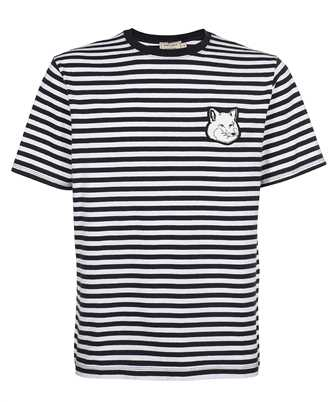 Maison Kitsune GU00148KJ0072 MARIN RELAXED T-shirt