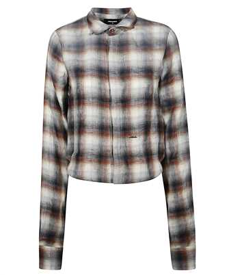 Dsquared2 S72DL0657 S48648 EASY DEAN Shirt