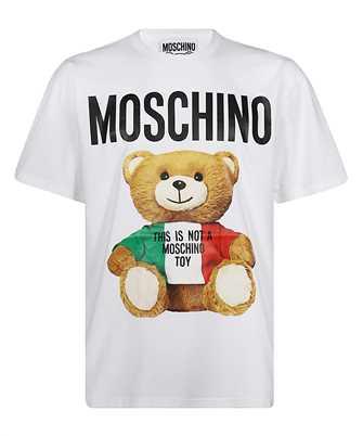 Moschino V0721 2040 ITALIAN TEDDY BEAR T-shirt