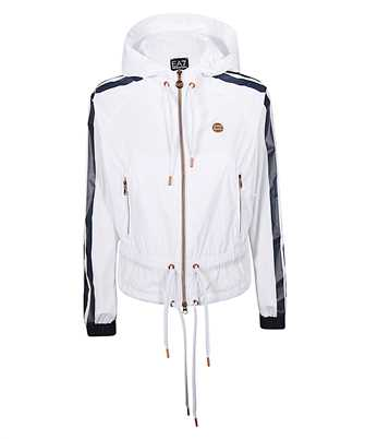 EA7 3HTB11 TN18Z Jacket
